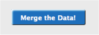 Image of WebMerge Merge the Data Button