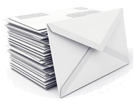 Take Your Mail Merge line